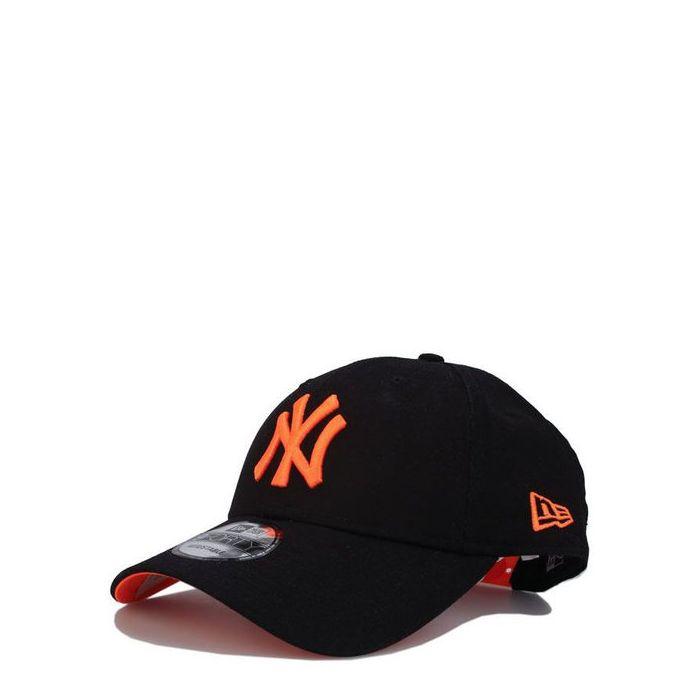 画像1: New Era   NY Yankees Neon 9FORTY (1)