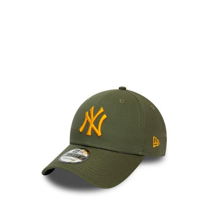 画像1: New Era   NY Yankees Essential Khaki 9FORTY (1)