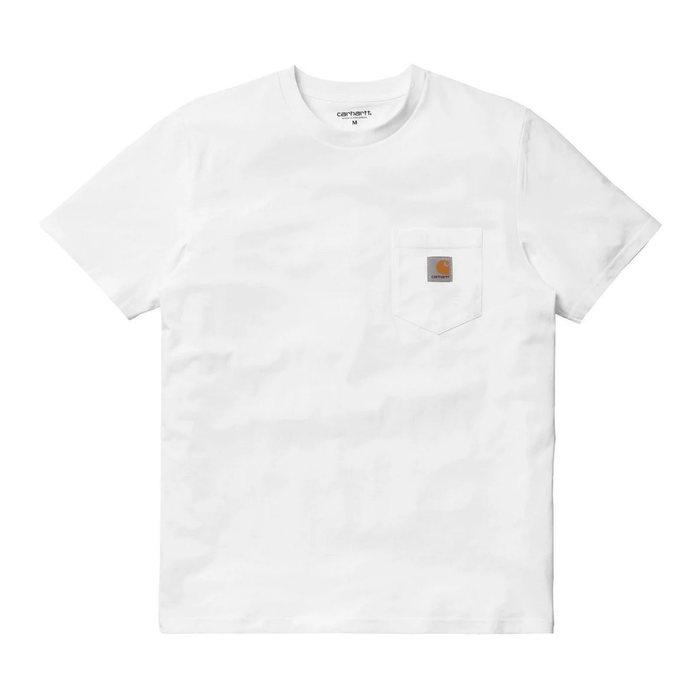 画像1: Carhartt WIP  S/S Pocket T-Shirt  (1)
