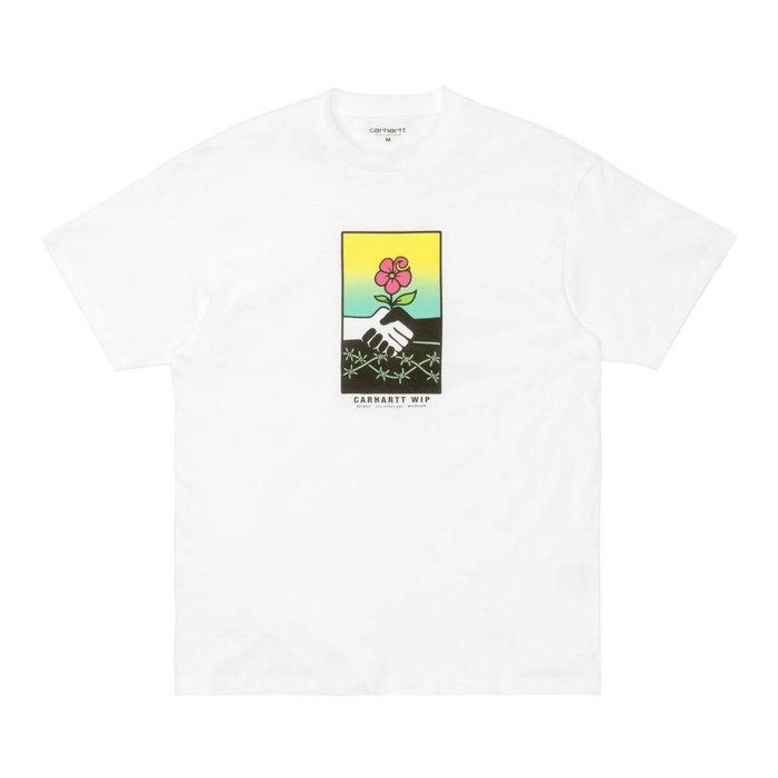 画像1: Carhartt WIP  S/S Together T-Shirt 2color (1)