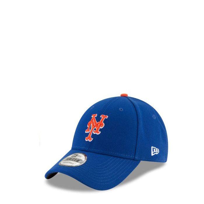画像1: New Era   NY Mets The League 9FORTY (1)