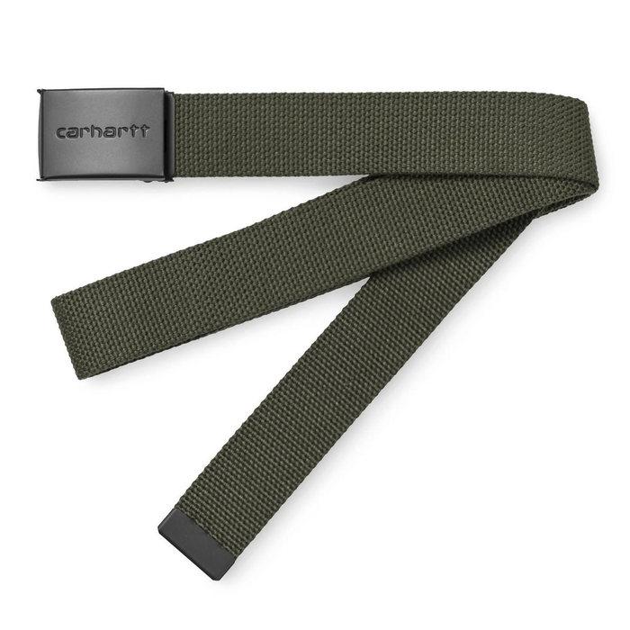 画像1: Carhartt WIP   Tonal Clip Belt 2color (1)