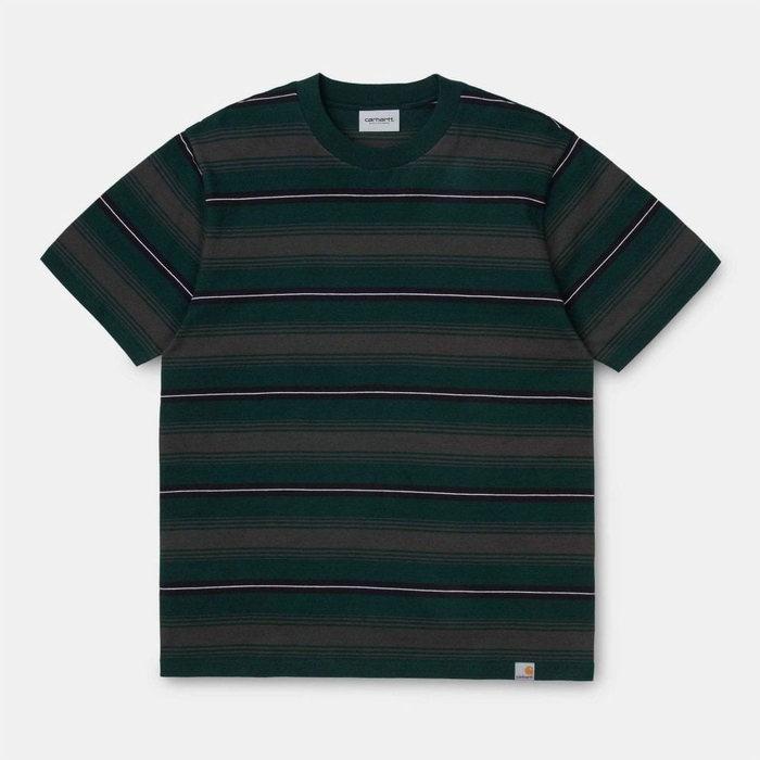画像1: Carhartt WIP  S/S Buren T-Shirt (1)