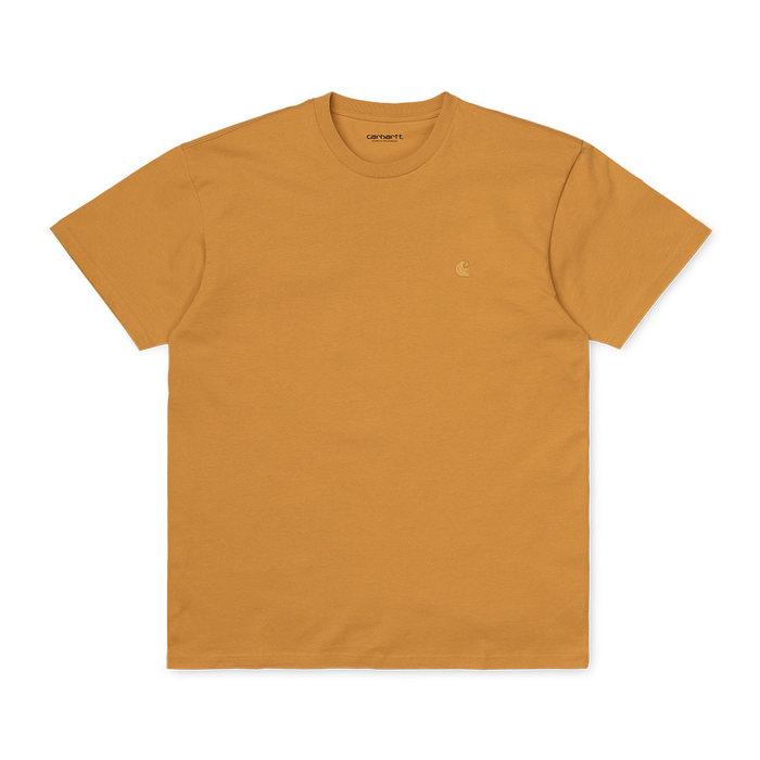 画像1: Carhartt WIP  S/S Chase T-Shirt (1)