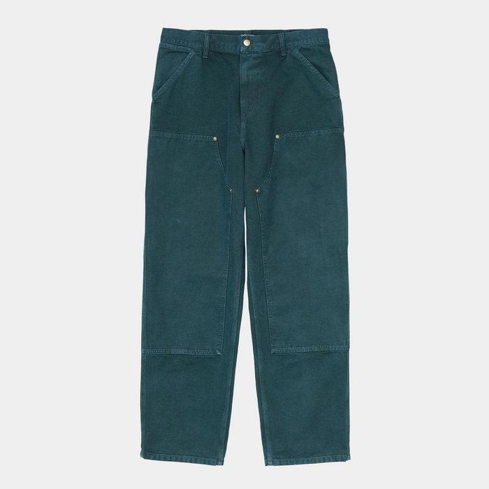 画像1: Carhartt WIP   Double Knee Pant  (1)