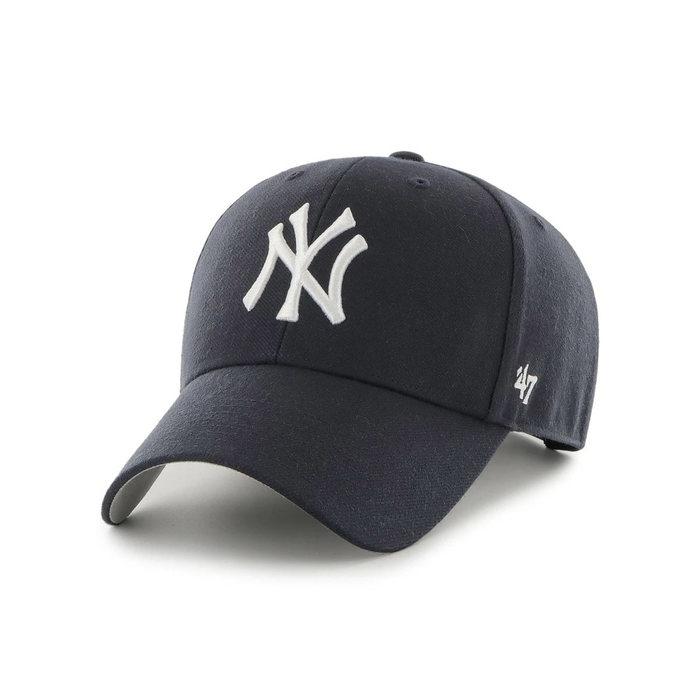 画像1: 47 BRAND   NY Yankees Cooperstown World Series Sure Shot '47 MVP Cap (1)