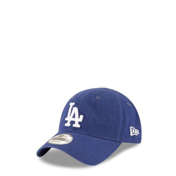 画像1: New Era   Los Angeles Dodgers Core Classic Twill 9TWENTY (1)