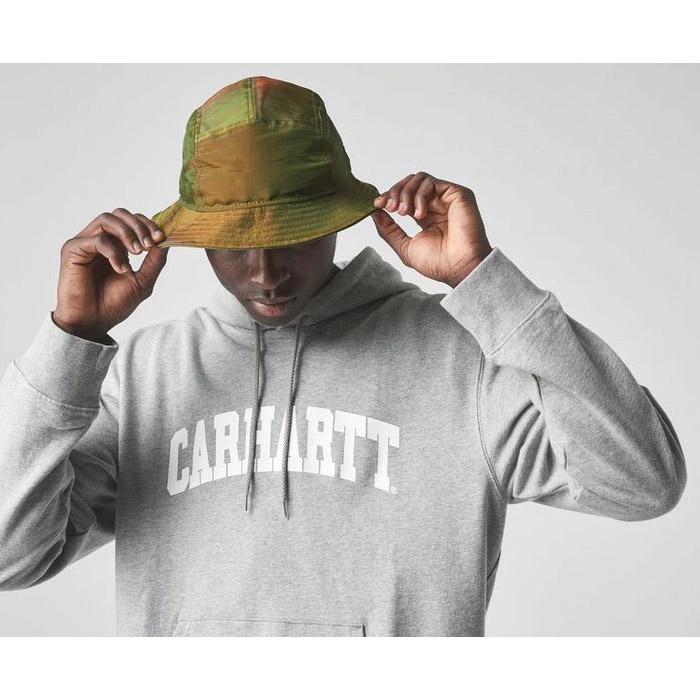 画像1: New Era   2 Tone Camper Bucket Hat (1)