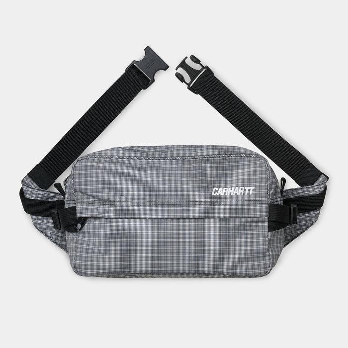 画像1: Carhartt WIP   Alistair Hip Bag (1)