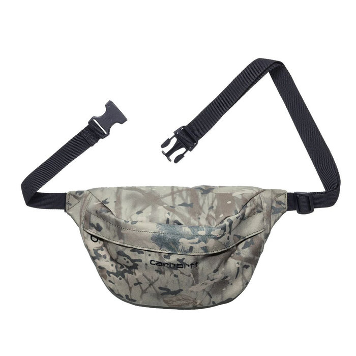 画像1: Carhartt WIP   Payton Hip Bag Camo 2.8L (1)