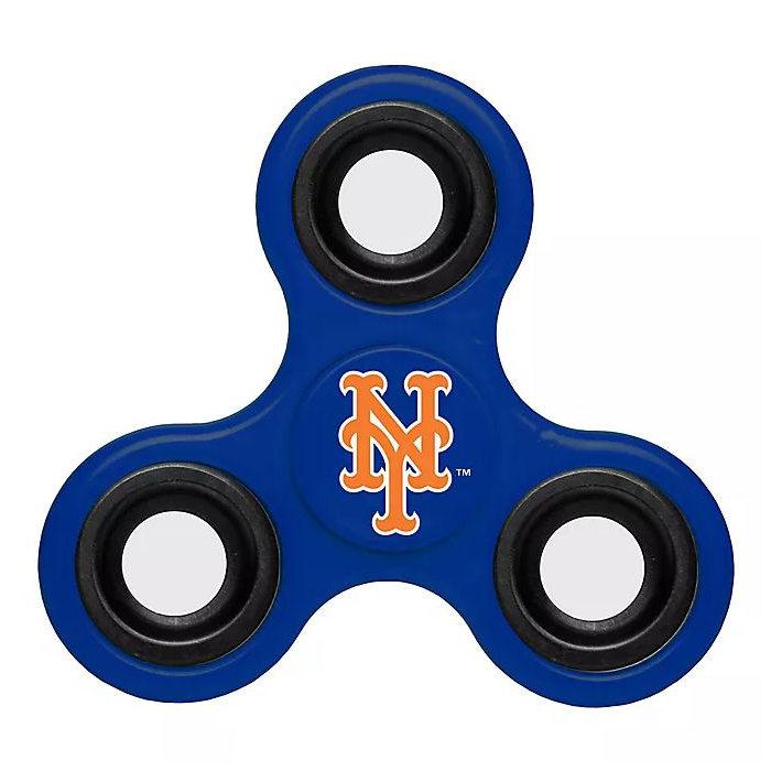 画像1: New York Mets   FOCO 3way Diztracto Spinnerz 2Color (1)
