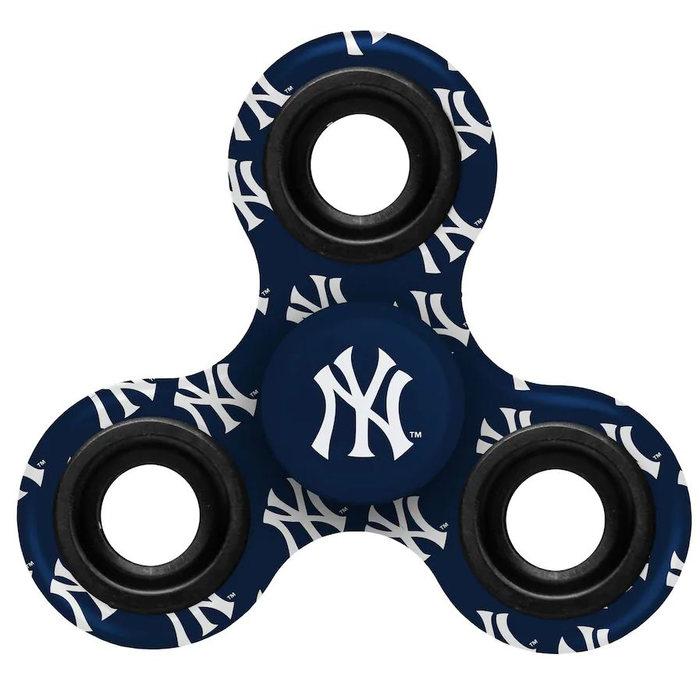 画像1: New York Yankees   FOCO 3way Diztracto Spinnerz 2Color (1)