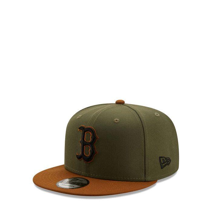 画像1: New Era  Boston Red Sox Color Pack 2-Tone 9FIFTY Snapback (1)
