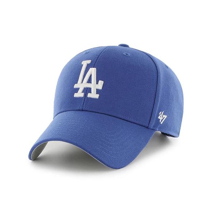 画像1: 47 BRAND   L.A Dodgers Cooperstown World Series Sure Shot '47 MVP Cap (1)