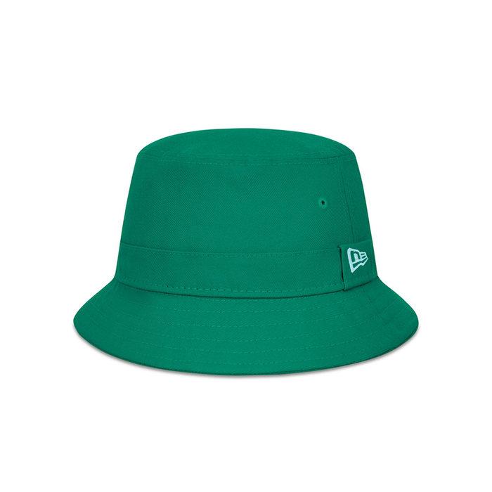画像1: New Era   Essential Green Bucket Hat (1)