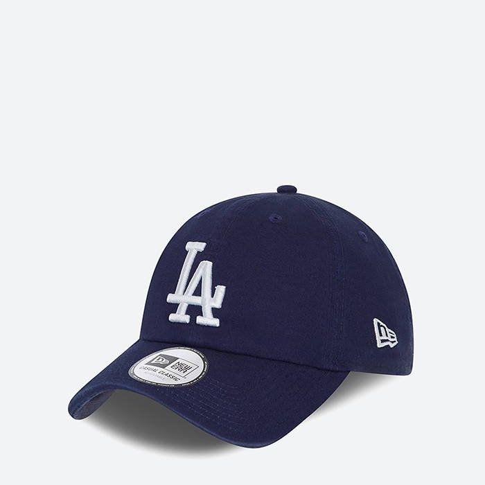 画像1: New Era   L.A Dodgers Washed Casual Classic Cap (1)