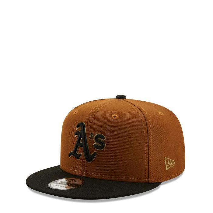 画像1: New Era   Oakland Athletics Color Pack 2-Tone 9FIFTY Snapback (1)