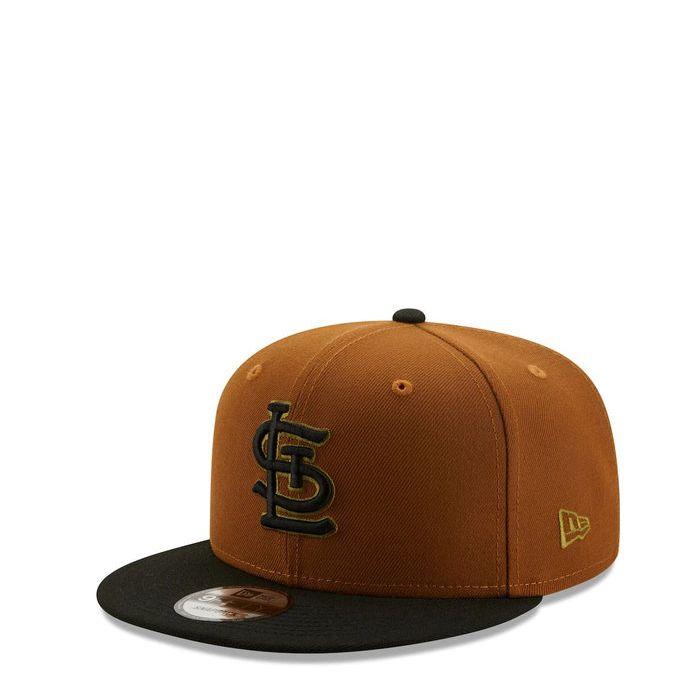 画像1: New Era   ST. Louis Cardinals Color Pack 2-Tone 9FIFTY Snapback (1)