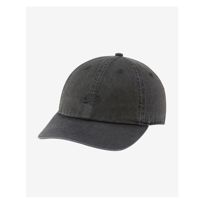 画像1: NIKE SB   Heritage 86 Washed Skate Hat (1)