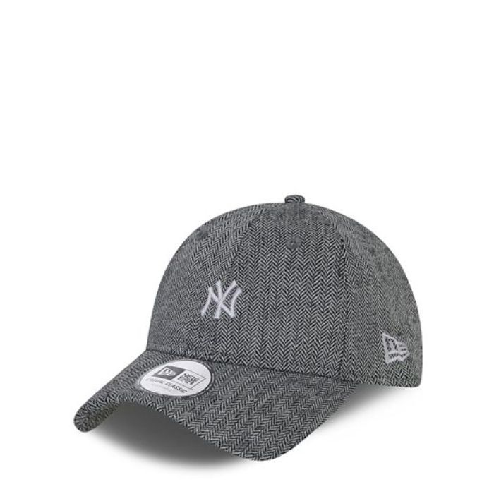 画像1: New Era   NY Yankees Herringbone 9TWENTY (1)