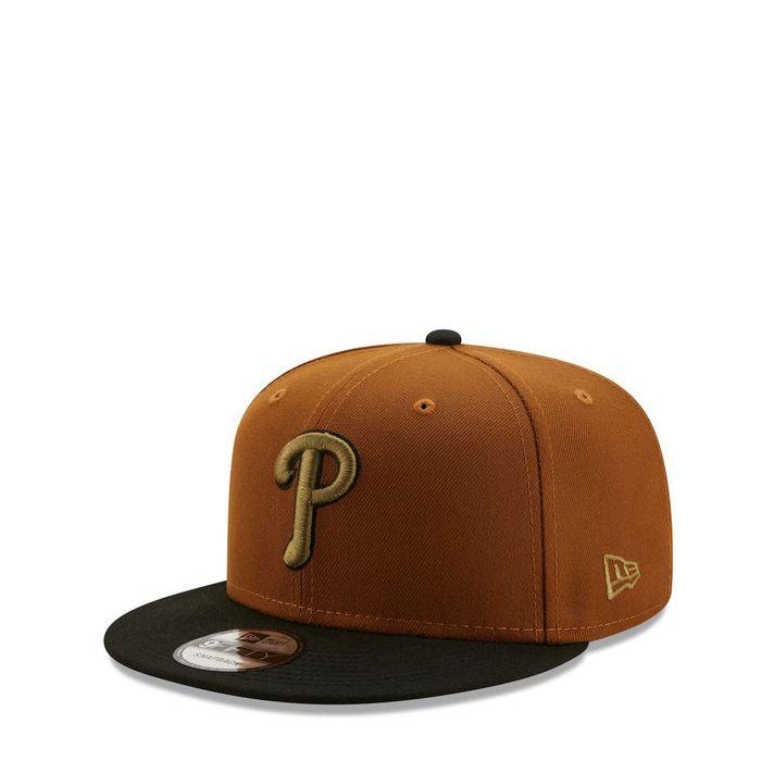 画像1: New Era   Philadelphia Phillies Color Pack 2-Tone 9FIFTY Snapback (1)